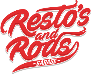 Resto's and Rods - Car Restoration