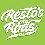 Restos & Rods Garage